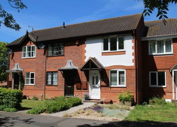 Thumbnail 2 bed terraced house to rent in Mallard Close, Covingham, Swindon