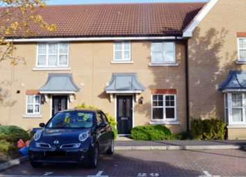 Thumbnail 3 bed terraced house to rent in Piper Way, Ilford