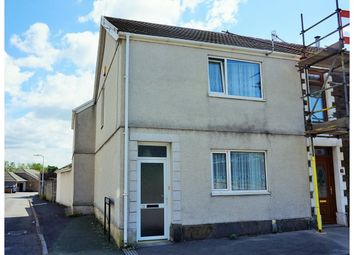 Thumbnail 5 bed terraced house for sale in Wychtree Street, Morriston