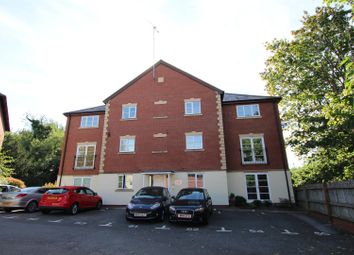 Thumbnail 2 bedroom flat to rent in Alder House, Lucas Court, Leamington Spa