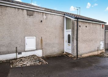 Thumbnail 2 bed terraced house for sale in Arran Drive, Glasgow