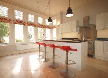 Thumbnail 4 bed maisonette to rent in Harrington Gardens, South Kensington