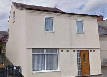 Thumbnail 5 bed detached house for sale in High Street, Tibshelf, Alfreton