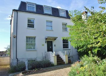 Thumbnail Flat for sale in South Norwood Hill, London