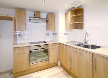 Thumbnail 2 bedroom flat for sale in Lingfield Road, Edenbridge