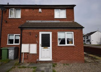 Thumbnail 2 bed flat for sale in St. Peters Mews, Rock Ferry, Birkenhead