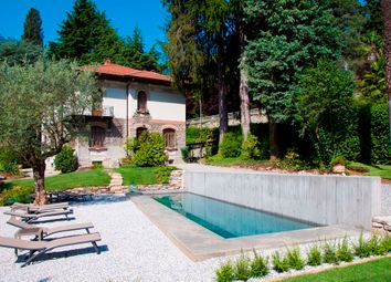 Thumbnail 5 bed villa for sale in Argegno, Lombardy, Italy
