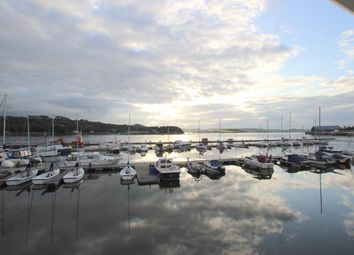 2 bed flat for sale in Ocean Court, Richmond Walk, Stonehouse, Plymouth PL1