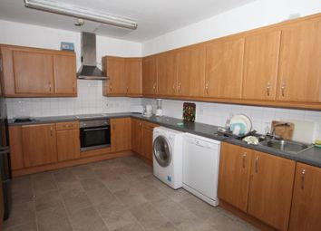 Thumbnail 6 bed flat to rent in Stokes Croft, Bristol