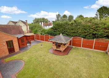Thumbnail 4 bed detached house for sale in Bittern Close, Kelvedon, Colchester