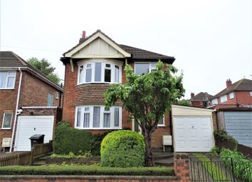 3 bed detached house for sale in Jean Drive, Leicester LE4