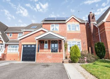 Thumbnail Detached house for sale in Brynhyfryd, Swansea