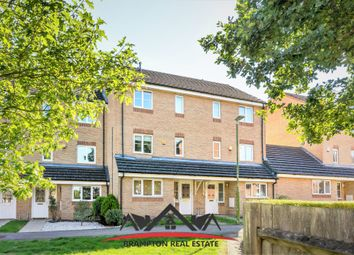 Thumbnail 4 bed terraced house for sale in Lyndhurst Walk, Borehamwood