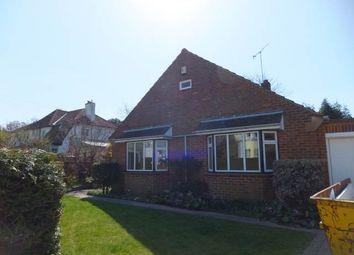 Thumbnail 3 bed bungalow to rent in Stone Street, Tunbridge Wells, Kent
