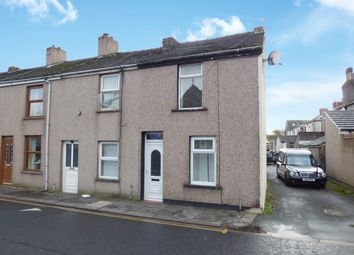2 bed terraced house for sale in School Terrace, Millom, Cumbria LA18
