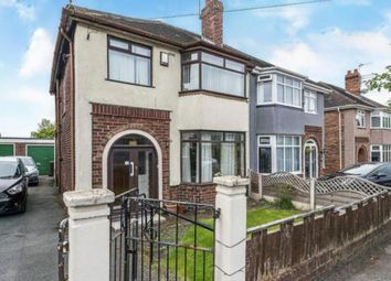 Thumbnail 3 bed semi-detached house for sale in St. Matthews Avenue, Liverpool, Merseyside