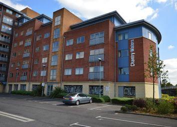 2 bed flat to rent in Waterside Way, Wakefield WF1
