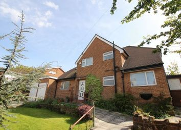Thumbnail 5 bed detached house for sale in Claremont Road, West Kirby, Wirral