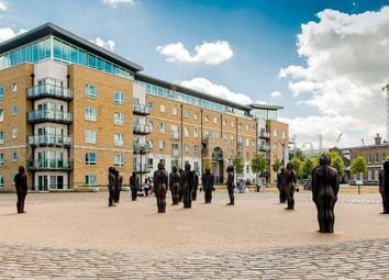 Thumbnail 2 bed flat to rent in Building 45, Hopton Road, Royal Arsenal, London