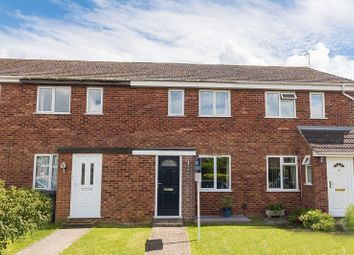 Thumbnail 2 bed terraced house for sale in Nobles Close, Grove, Wantage