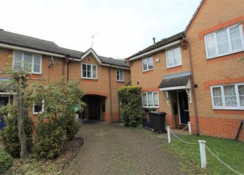 Thumbnail 1 bed terraced house to rent in Sycamore Close, Loughton