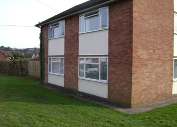 Thumbnail 2 bed flat to rent in 2 St Davids Road, Abergavenny