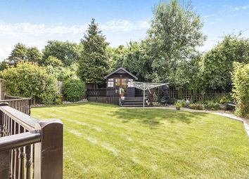 Thumbnail 5 bed detached house for sale in Manor Drive, Hartley, Longfield