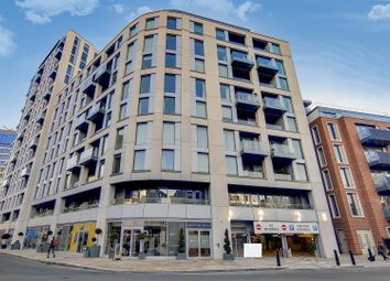 Thumbnail 2 bed flat for sale in Montpellier House, Sovereign Court, Hammersmith
