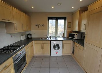 Thumbnail 2 bed flat for sale in High Street, Upton, Northampton, Northamptonshire
