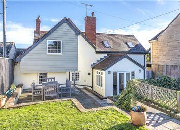 Thumbnail 4 bed semi-detached house for sale in Longburton, Sherborne