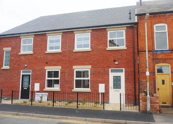 Thumbnail 1 bed maisonette to rent in Wellington Street, Syston, Leicestershire