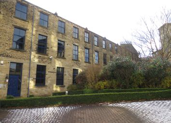 Thumbnail 2 bed penthouse for sale in Equilibrium, Lindley, Huddersfield