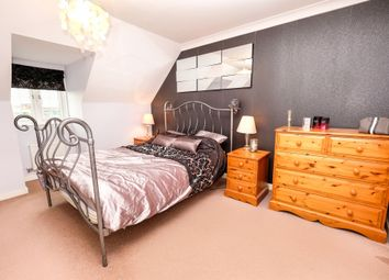 Thumbnail 3 bedroom town house for sale in Bull Road, Ipswich