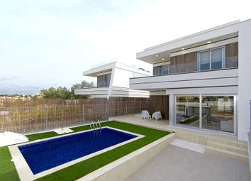 Thumbnail 3 bed villa for sale in Calle Huelva, Villamartin, Costa Blanca, Valencia, Spain