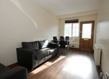 Thumbnail 2 bed end terrace house to rent in Grove Hill, South Woodford