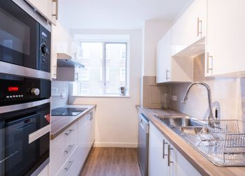 Thumbnail 3 bed flat to rent in Picton Place, Marylebone