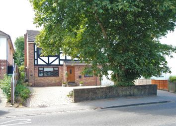Thumbnail 4 bed detached house for sale in Heathfield Road, Keston