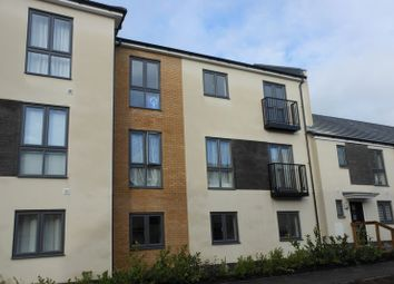 Thumbnail 2 bedroom flat to rent in Square Leaze Patchway, Bristol