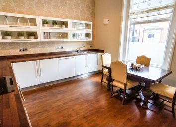 Thumbnail 4 bed terraced house for sale in Hartington Place, Carlisle