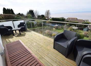 Thumbnail 5 bed property for sale in Nore Road, Portishead, Bristol