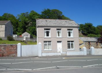 Thumbnail 2 bed detached house for sale in Upper Cwmtwrch, Swansea