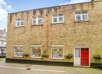 Thumbnail 1 bed flat for sale in Liskeard, Cornwall, Uk