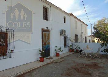 Thumbnail 7 bed country house for sale in Los Peratlas, Arboleas, Almería, Andalusia, Spain
