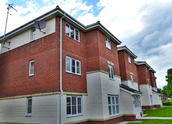 Thumbnail 2 bed flat for sale in School Lane, Sandbach