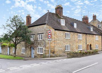 Thumbnail 3 bed end terrace house for sale in Long Street, Sherborne, Dorset