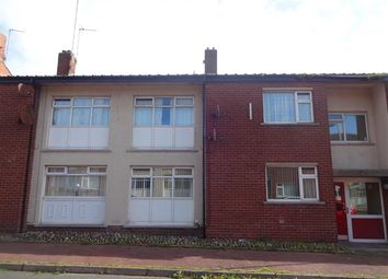 Thumbnail 1 bed flat for sale in Byron Street, Barrow In Furness