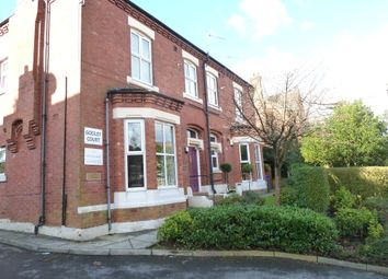 Thumbnail 2 bedroom flat for sale in Mottram Road, Hyde