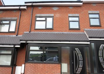 Thumbnail 5 bed terraced house for sale in Havelock Road, Saltley, Birmingham