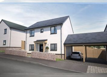 Thumbnail 1 bed detached house for sale in Paignton Road, Totnes, Devon