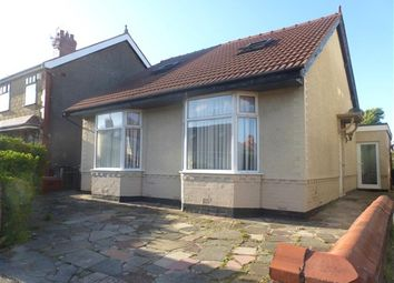 Thumbnail 4 bedroom bungalow for sale in Lauderdale Avenue, Thornton Cleveleys